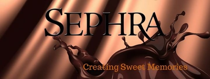 Sephra Chocolate cover