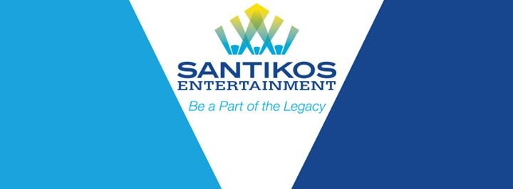 Santikos Entertainment cover