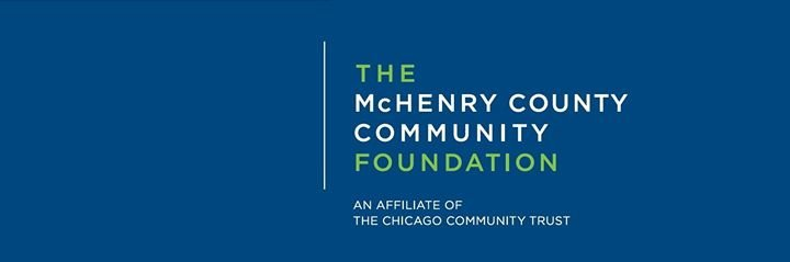 McHenry County Community Foundation cover