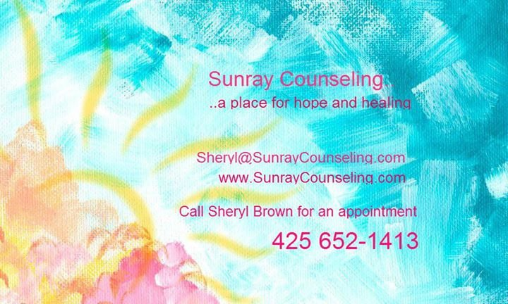 Sunray Counseling cover
