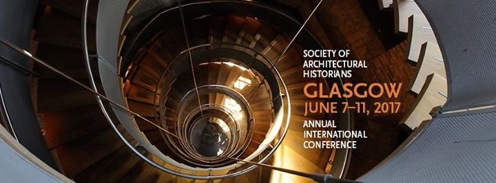 Society of Architectural Historians cover