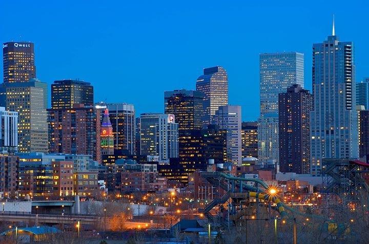 Transforming Denver cover