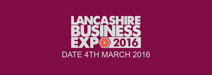 Lancashire Business Expo cover