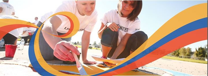 United Way of Utah County cover