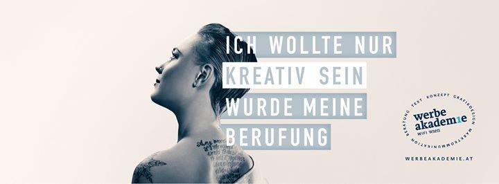 Werbe Akademie cover