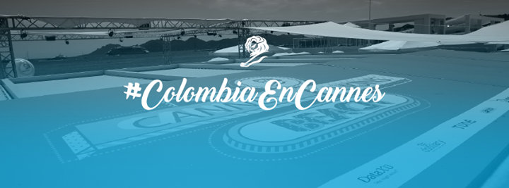 Cannes Lions Colombia cover