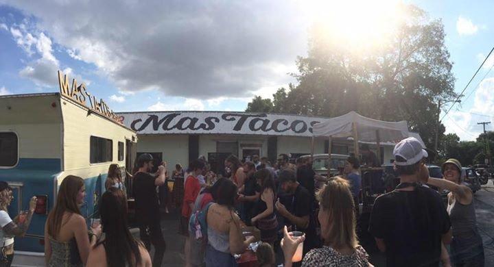 Mas Tacos Por Favor cover