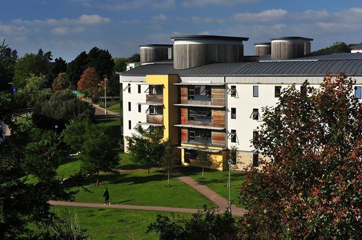 Turkish Students : University of East Anglia (UEA) cover