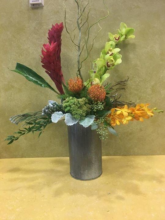 Kiku Floral cover