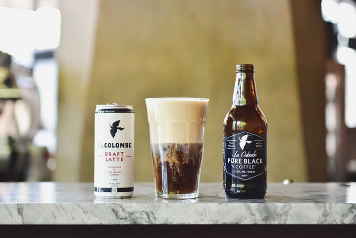 La Colombe Coffee Roasters cover