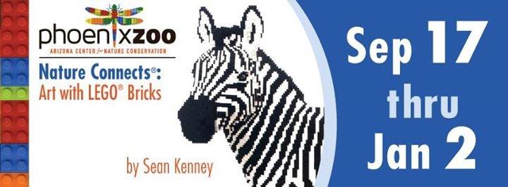 Phoenix Zoo cover
