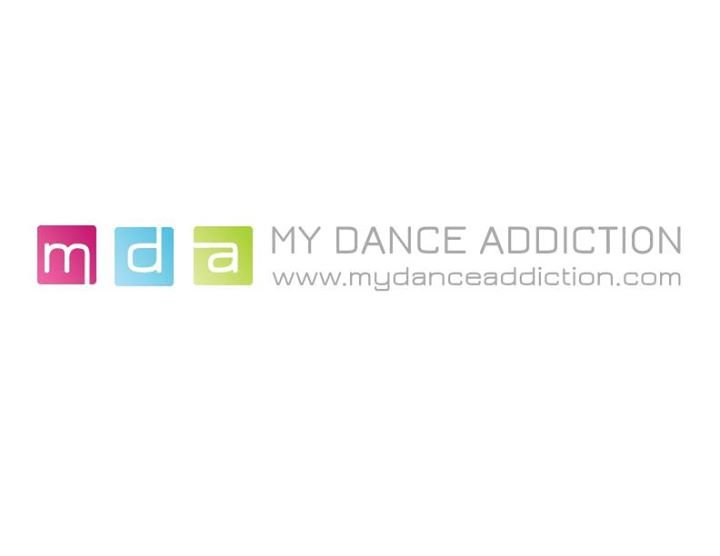 My Dance Addiction Group cover