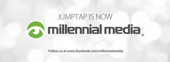 Jumptap cover