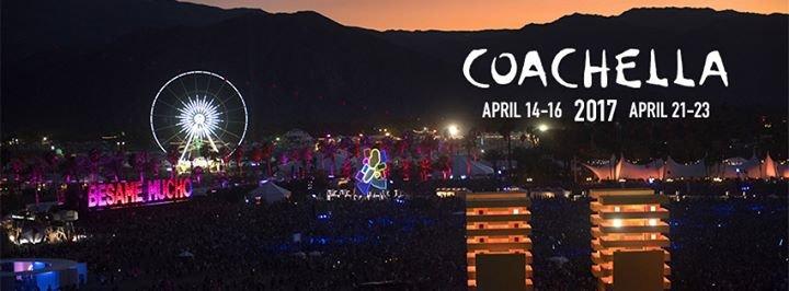 Coachella cover