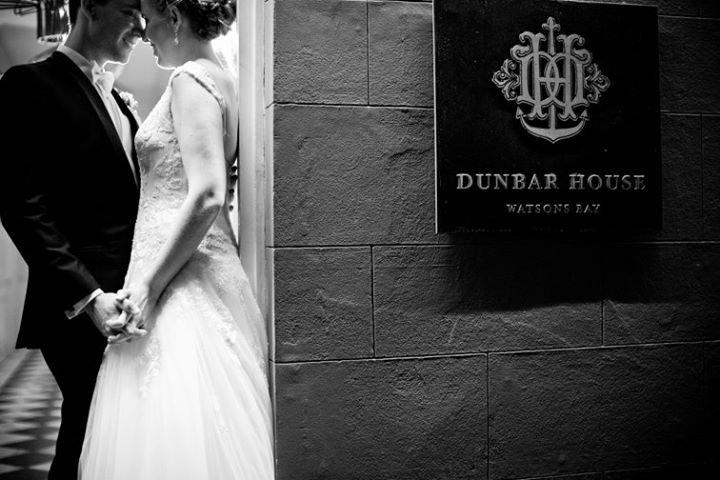 Dunbar House cover