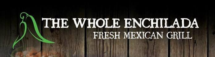 The Whole Enchilada Fresh Mexican Grill Oakland Park cover