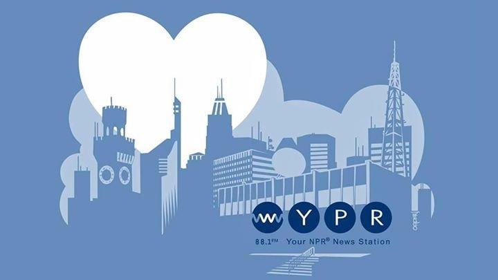 WYPR cover