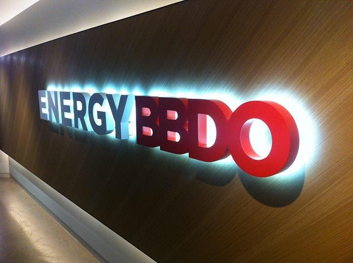 Energy BBDO cover
