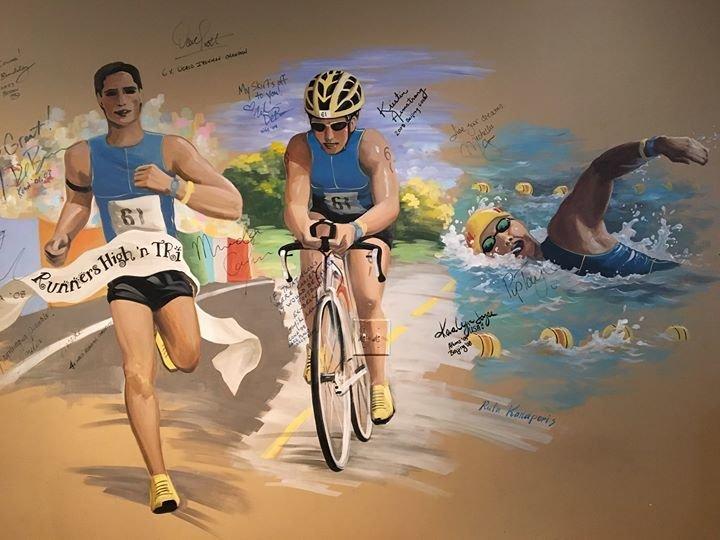 Runners High 'n Tri cover