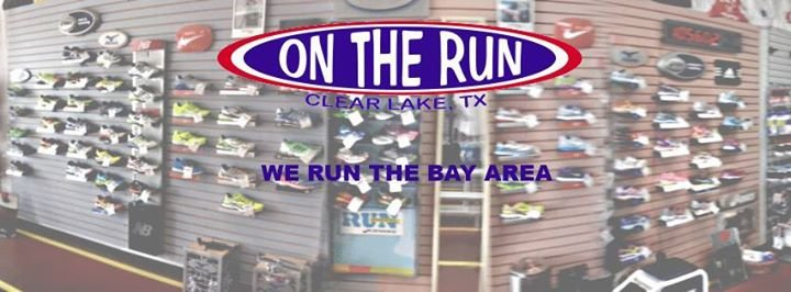 On The Run - Clear Lake cover