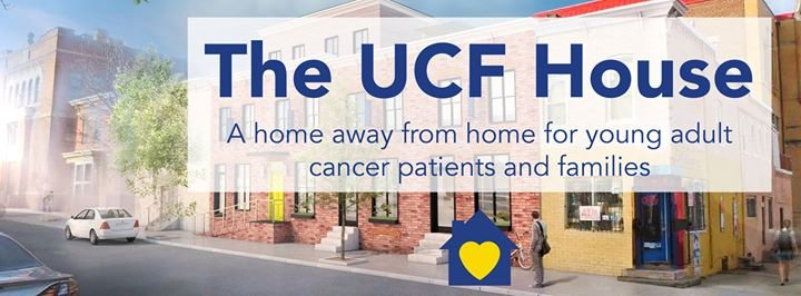 Ulman Cancer Fund for Young Adults cover