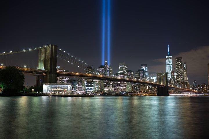 National September 11 Memorial & Museum cover
