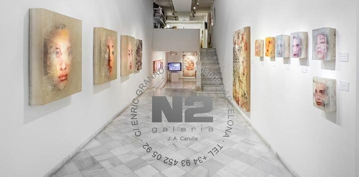 N2 Galería cover