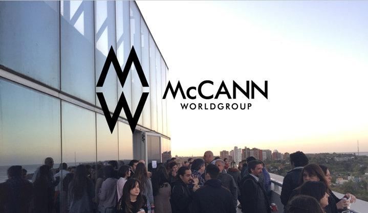 McCann Buenos Aires cover