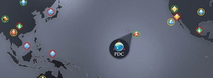 Pacific Disaster Center cover