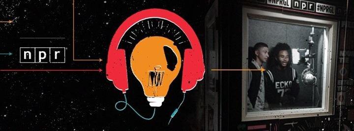 NPR Generation Listen cover