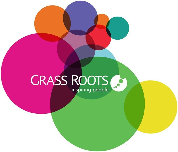 Grass Roots Meetings & Events cover