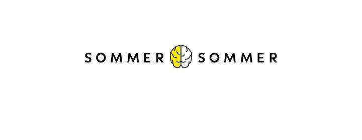 SOMMER+SOMMER cover