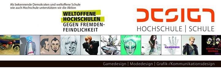 Designschule cover