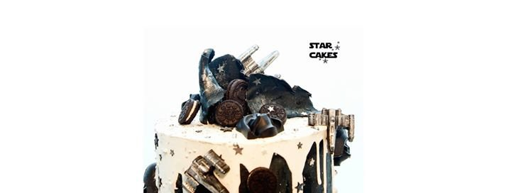 Star Cakes cover