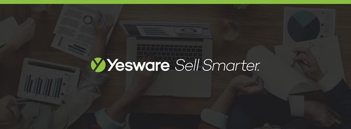 Yesware cover