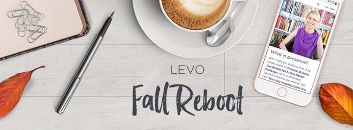 Levo League cover