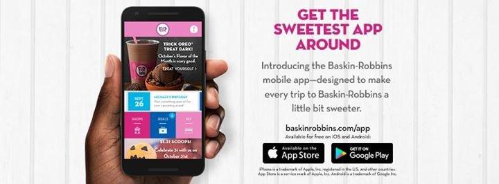 Baskin-Robbins cover