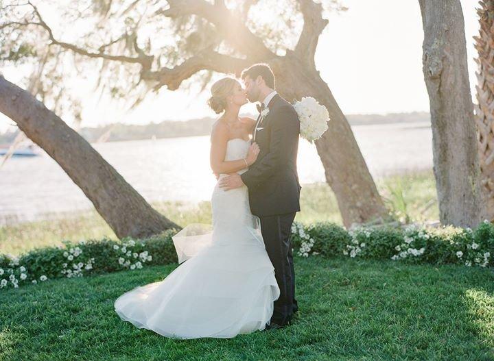 Tara Skinner Weddings & Events cover
