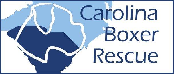 Carolina Boxer Rescue cover