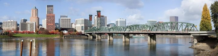 Portland Business Alliance cover