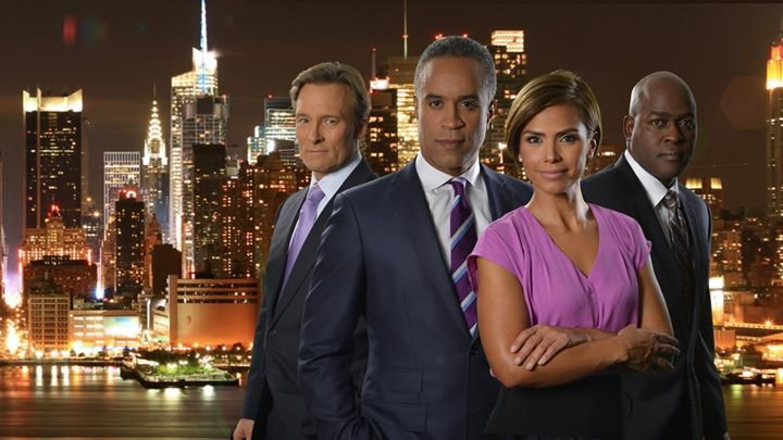 CBS New York cover