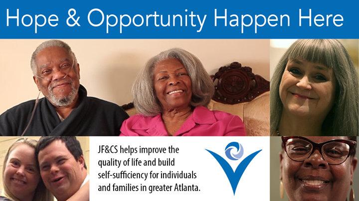 Jewish Family & Career Services of Atlanta - JF&CS cover