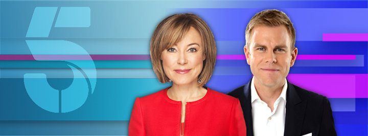 Channel 5 News cover