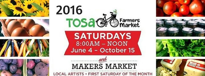 Tosa Farmers Market cover