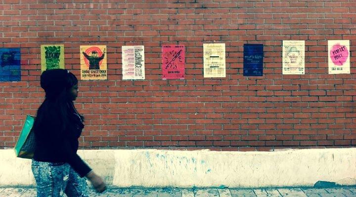Casa Del Popolo / Sala Rossa cover