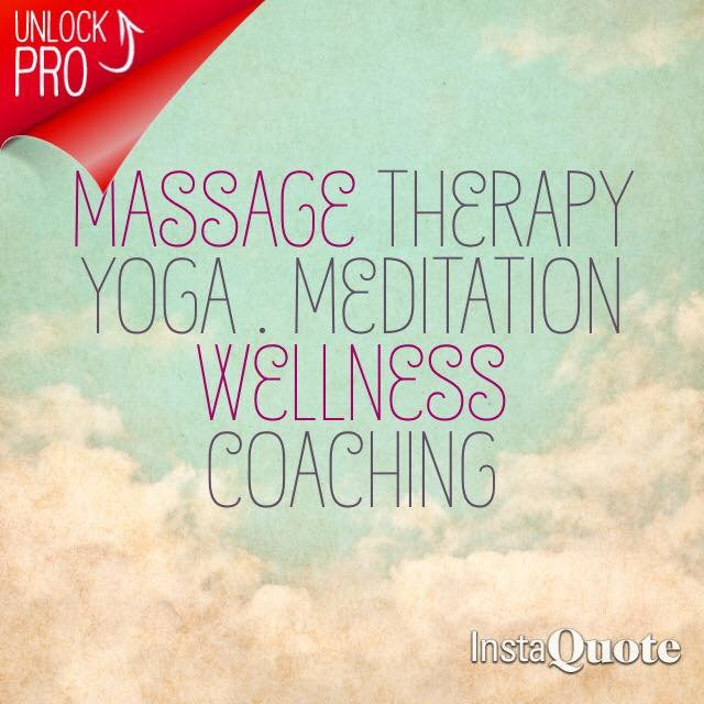 Medical Massage & Yoga by Casey cover