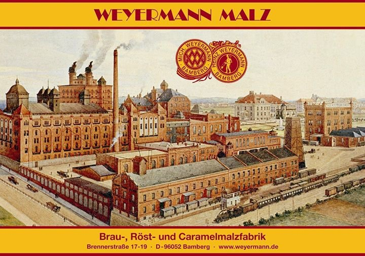 Weyermann Specialty Malts cover