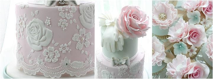 Leslea Matsis Cakes cover
