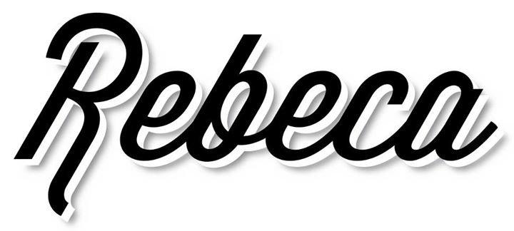 Rebeca cover