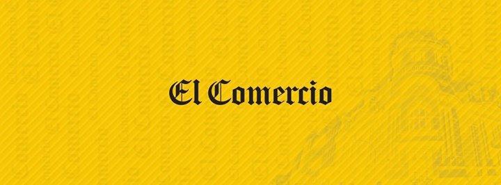 Diario El Comercio (Perú) cover